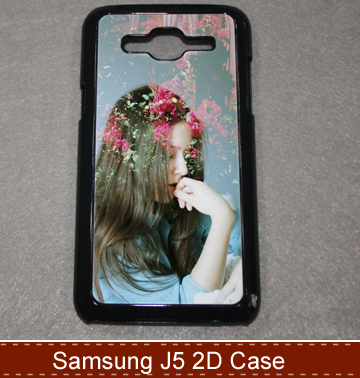 Samsung J5 Sublimation Cell Phone Case