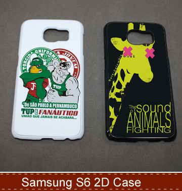 Samsung S6 Sublimation Photo Printing Case (G9200)