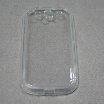 Samsung Galaxy S3 Blank Cell Phone Case