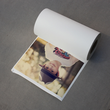 Heat Transfer Paper Roll Size Sublimation Paper